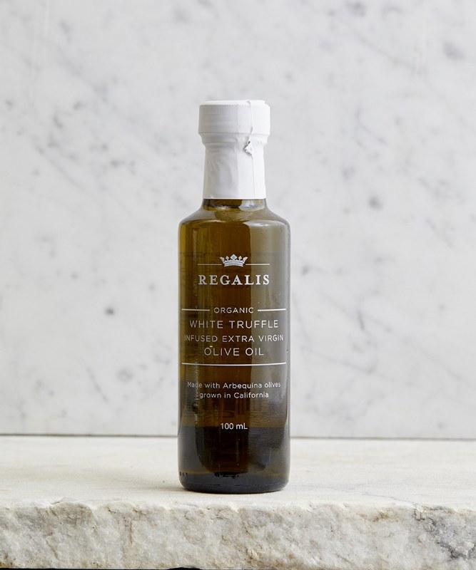 Regalis White Truffle Oil, 100ml