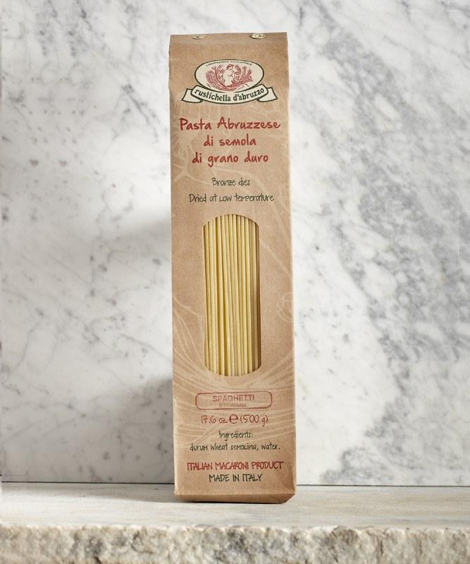 Rustichella d'Abruzzo Spaghetti, 500g