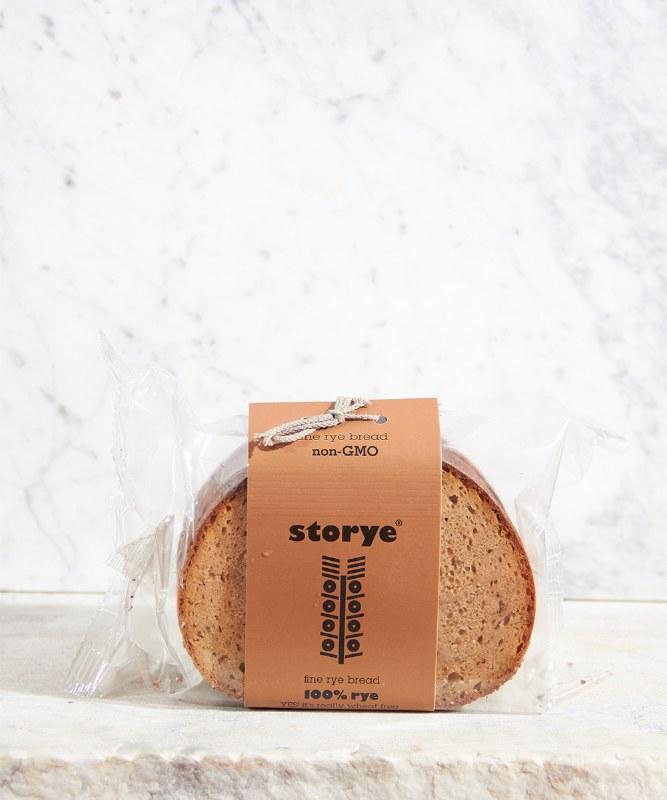 Storye Fine Rye Bread