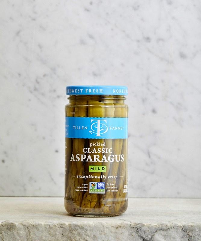 Tillen Farms Asparagus, 12oz
