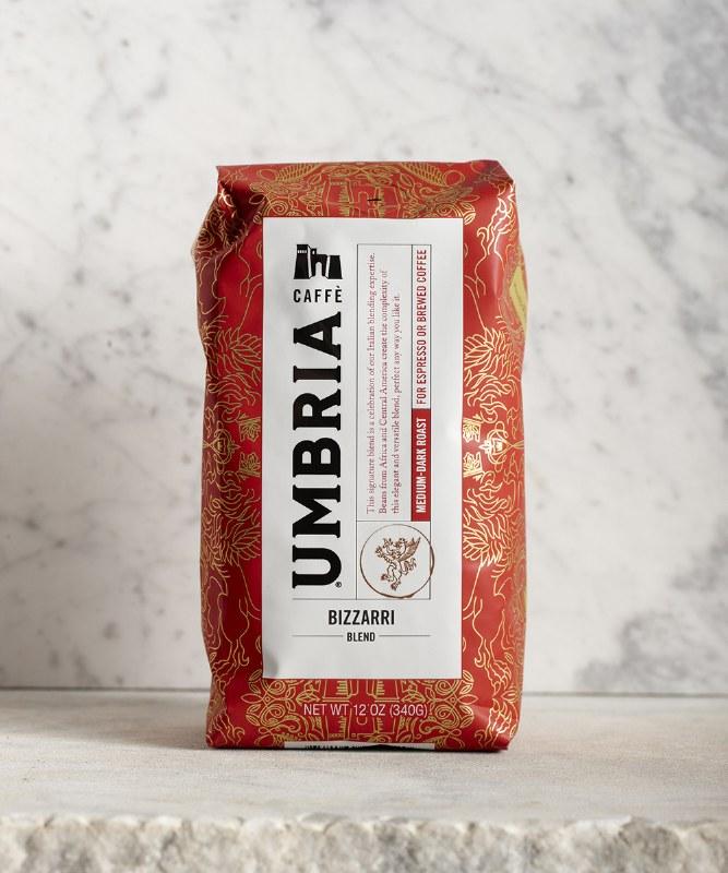 Caffe Umbria Bizzarri, 12oz