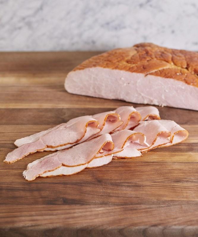 Zoe's Applewood Smoked Ham