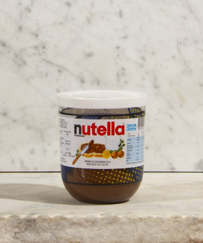 Ferrero Italian Nutella, 200g