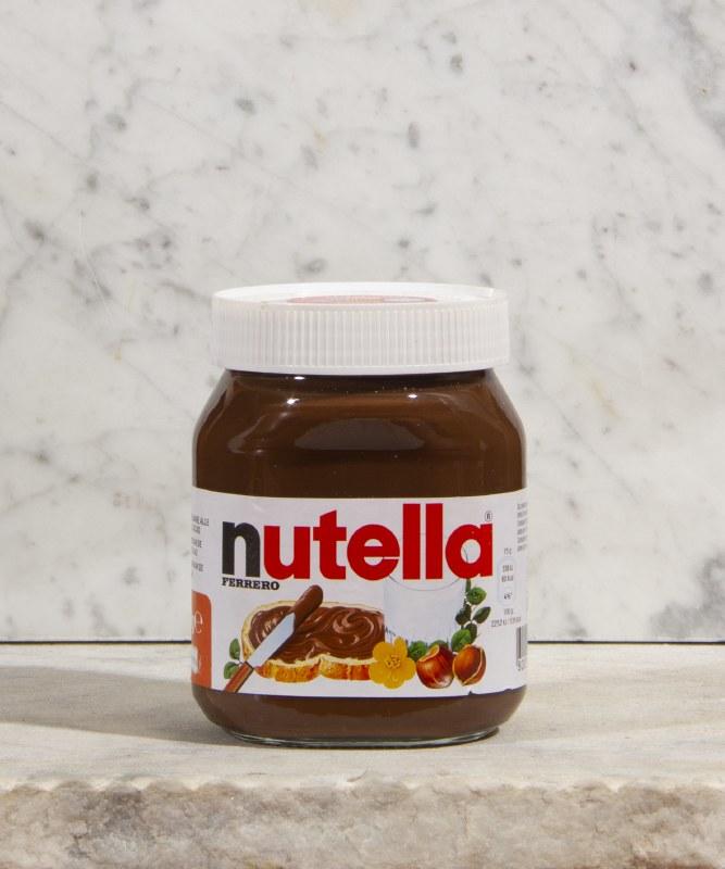 Ferrero Italian Nutella, 450g