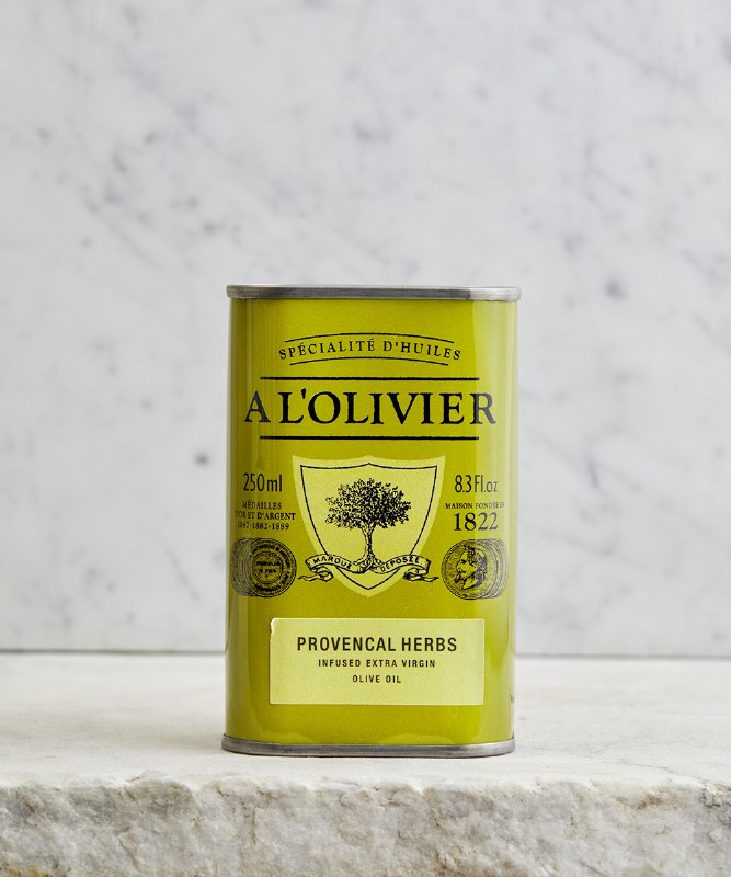 A L'Olivier Provencal Herbs EVOO, 250ml