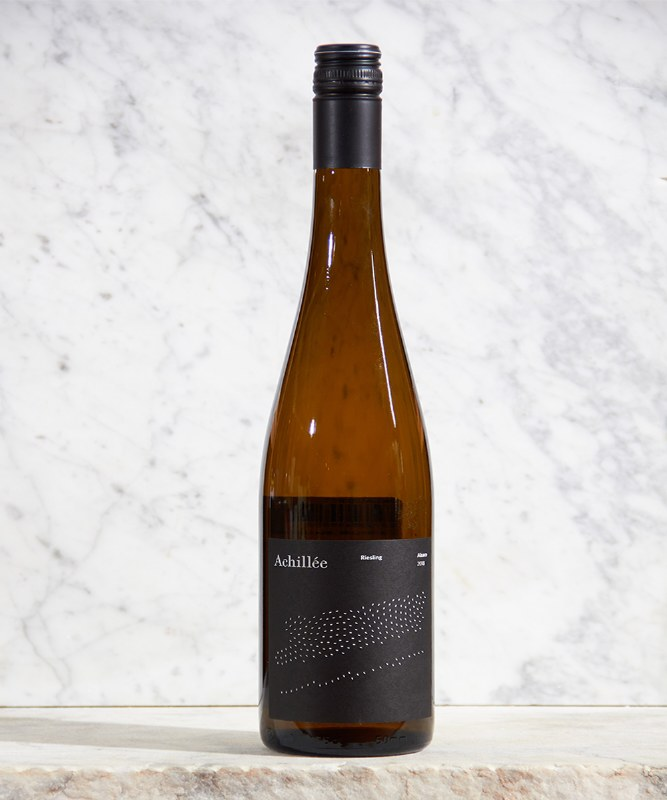 Achillee Riesling