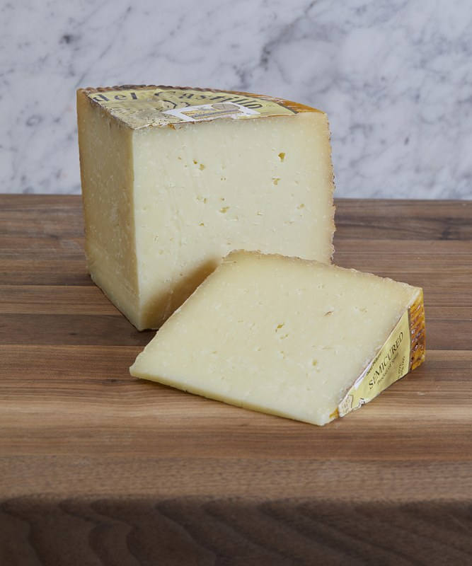 Manchego 12 month DO