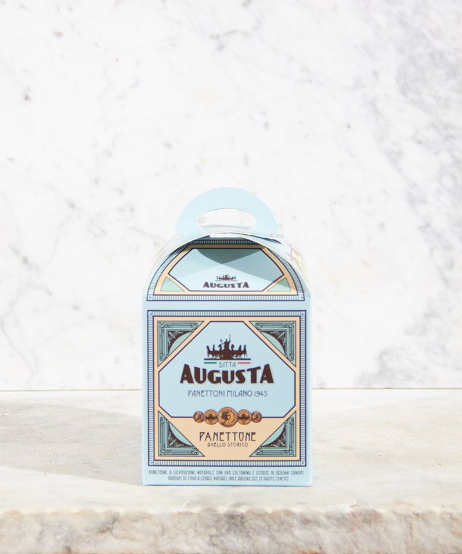 Augusta Mini Panettone, 100g