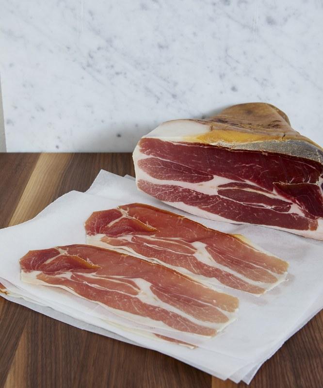 Bayonne Ham
