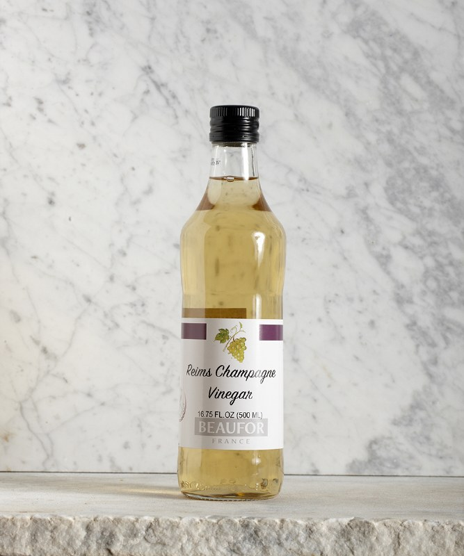 Beaufor Champagne Vinegar, 500ml