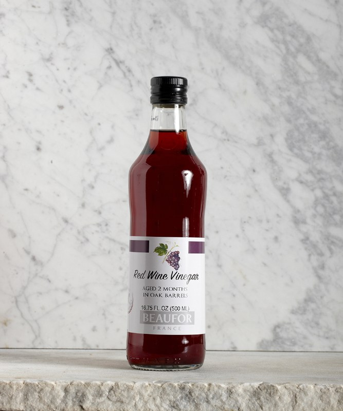 Beaufor Red Wine Vinegar, 500ml