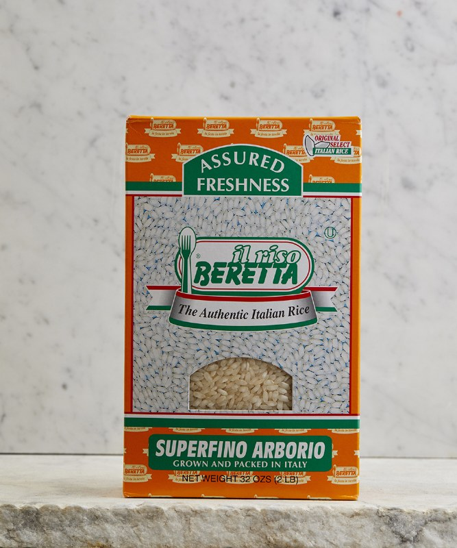 Beretta Superfino Arborio Rice, 2lb