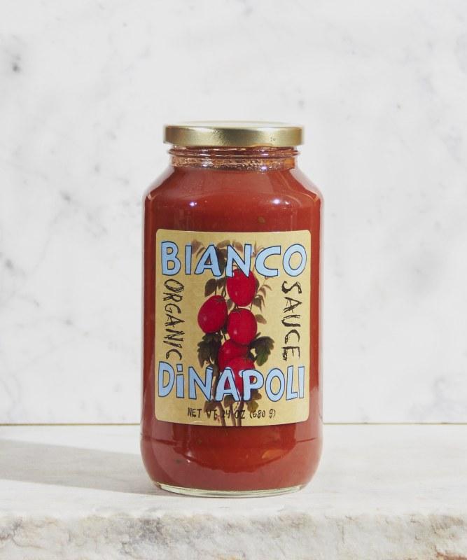 Bianco di Napoli Marinara Sauce, 24oz