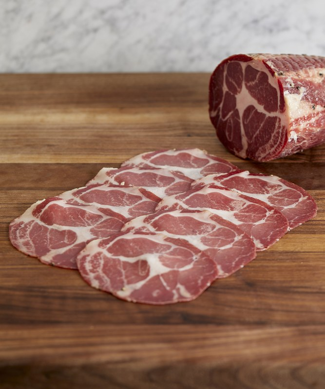 Boar's Head Mild Coppa