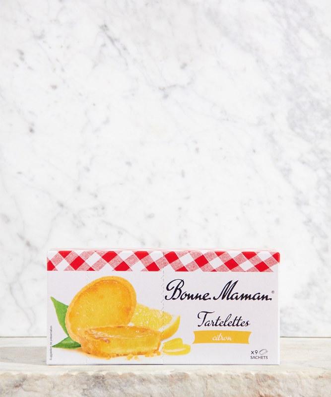 Bonne Maman Lemon Tartlet, 135g