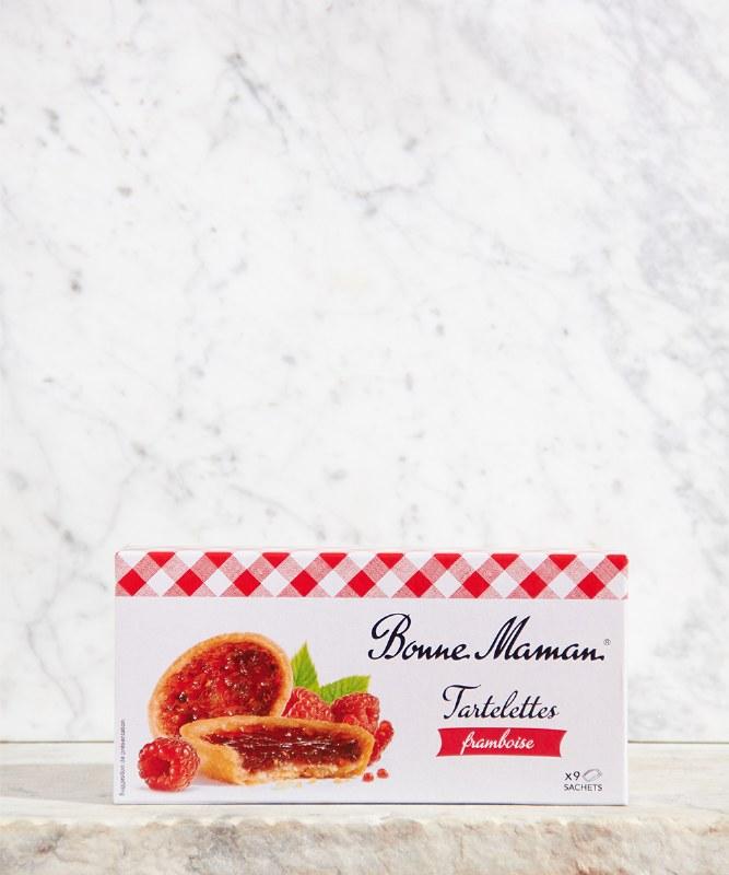 Bonne Maman Raspberry Tartlet, 135g