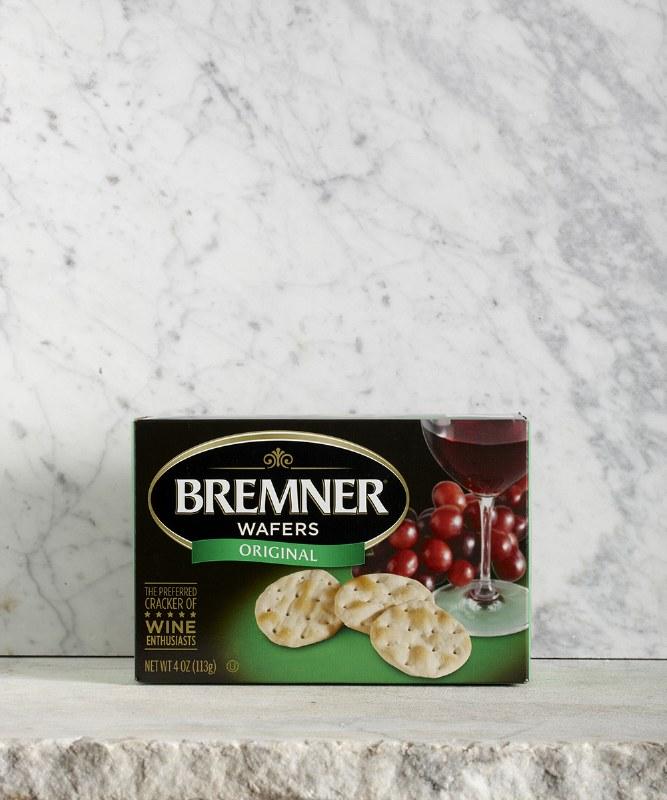Bremner Original Wafers, 113g