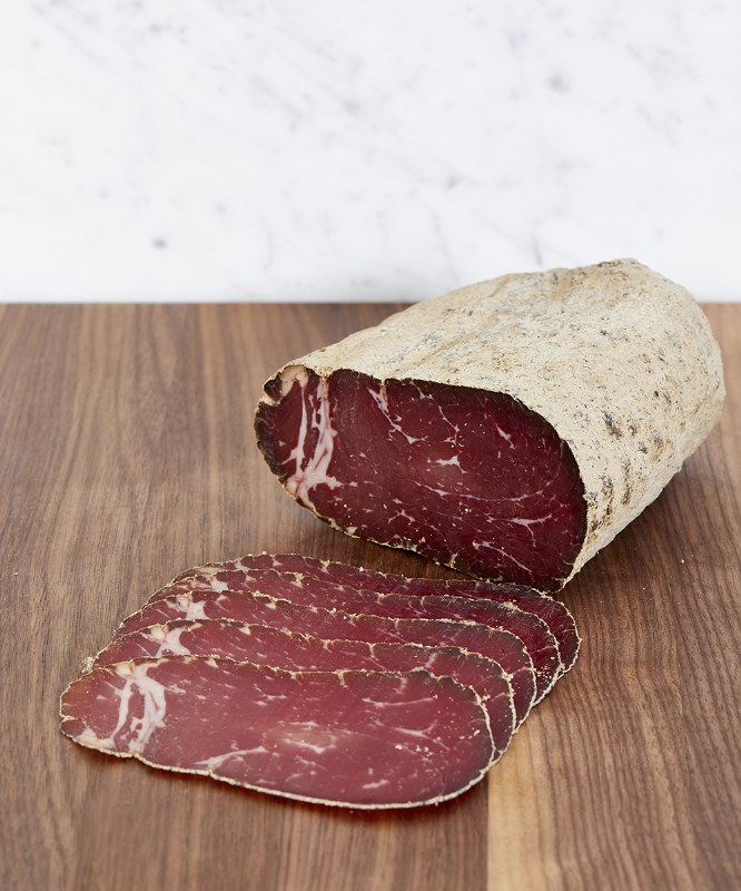 Brooklyn Cured Bresaola