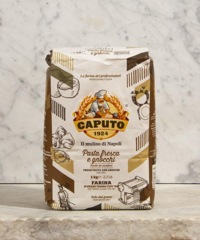 "Antico Molino Caputo ""00"" Pasta Fresca Flour, 1kg"