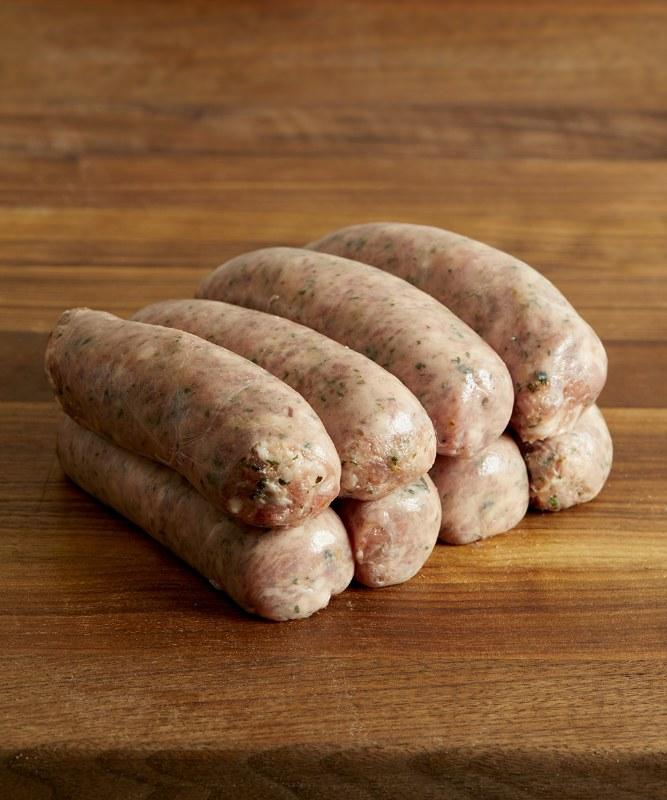 CasCioppo's Hot Sausage