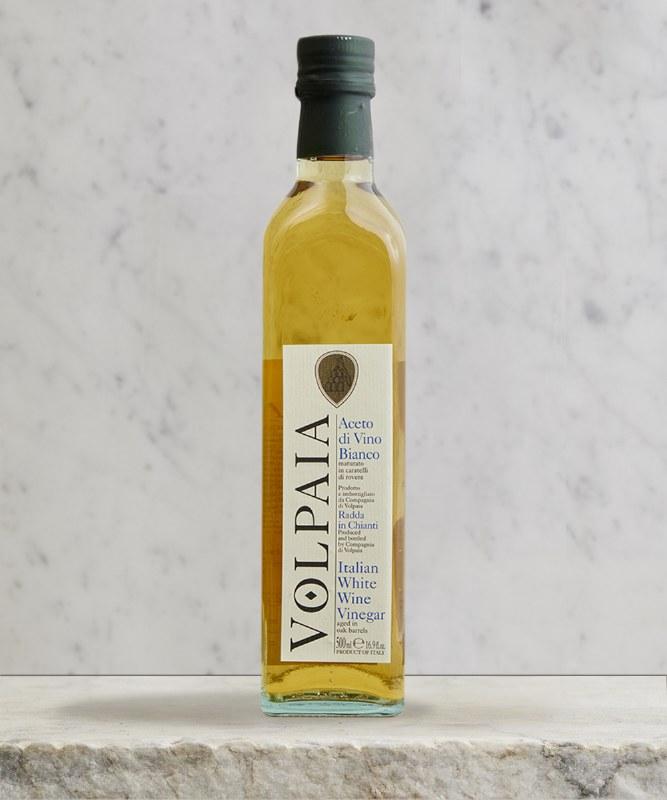 Castello di Volpaia White Wine Vinegar, 500ml
