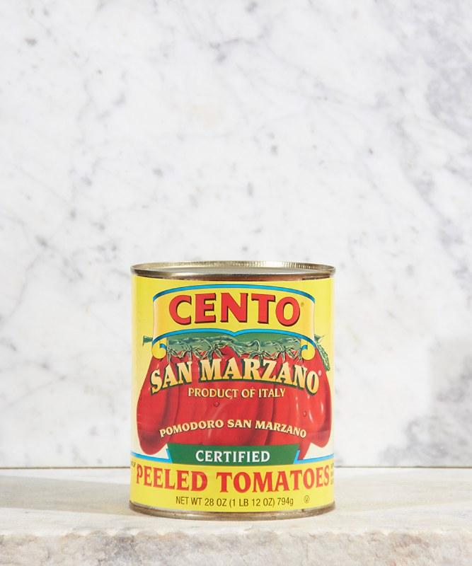 Cento San Marzano Tomato 28oz.