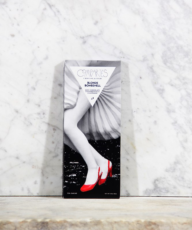 Compartes Blonde Bombshell, 3oz