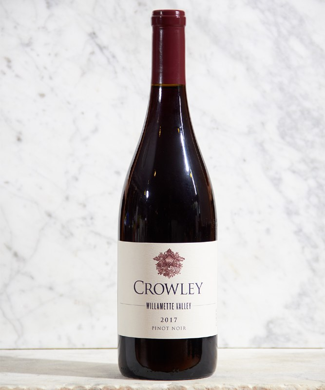 Crowley Willamette Valley Pinot Noir