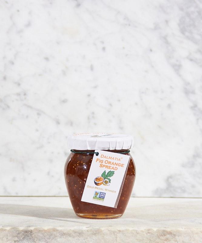 Dalmatia Fig & Orange Spread, 240g