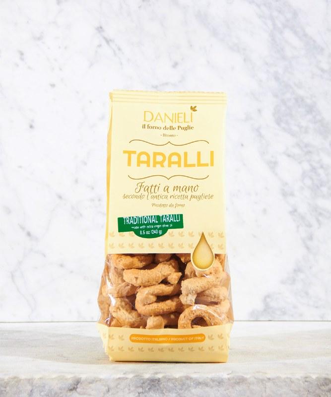 Danieli Taralli Traditional, 240g
