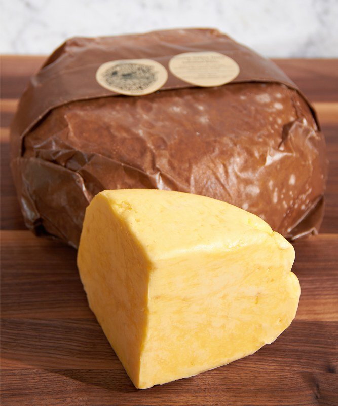 DeLaurenti House Butter