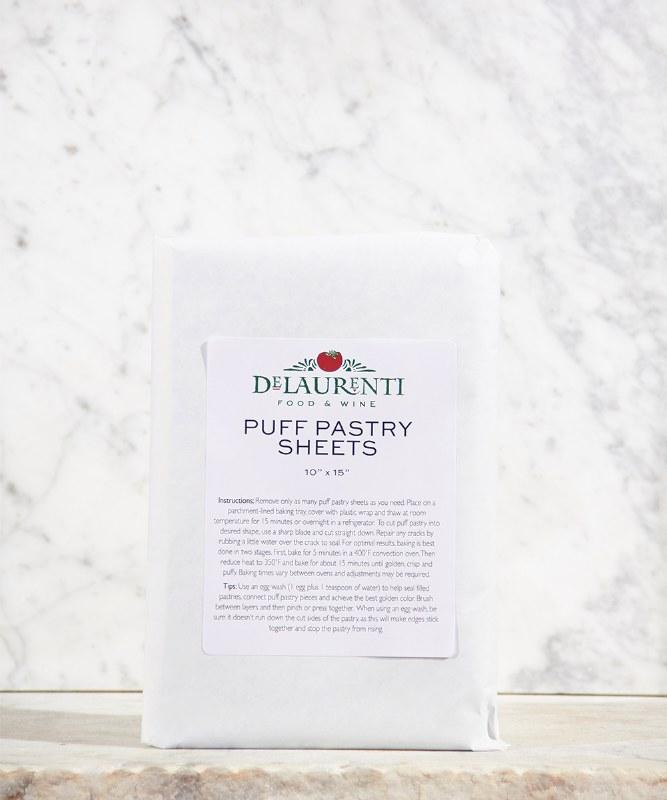 DeLaurenti Puff Pastry