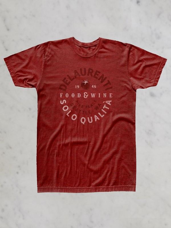 DeLaurenti Solo T-Shirt