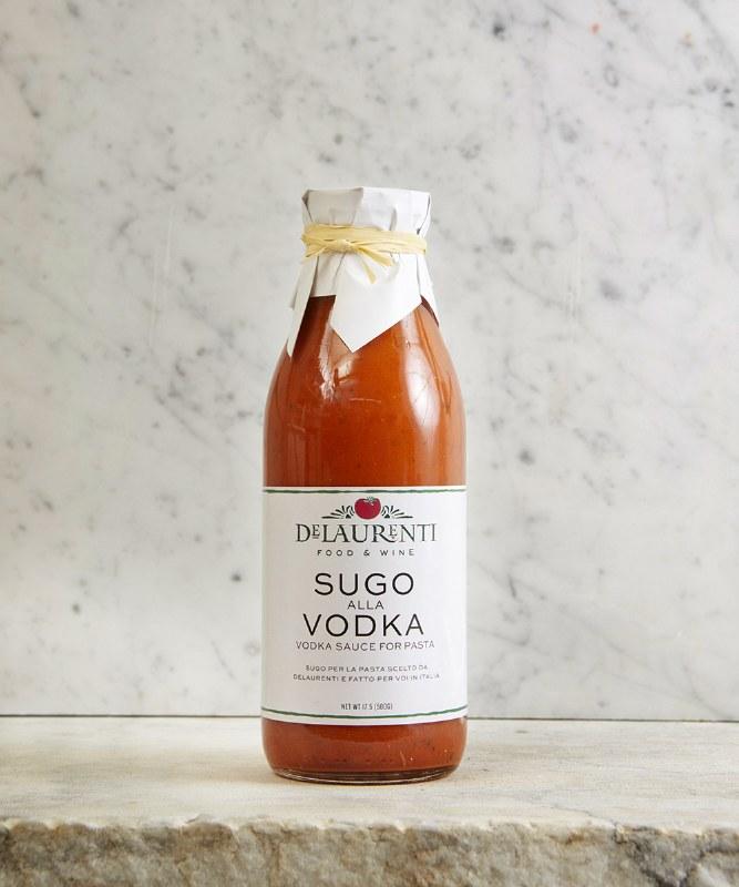 DeLaurenti Sugo alla Vodka, 500g