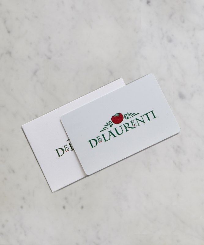 DeLaurenti Gift Card
