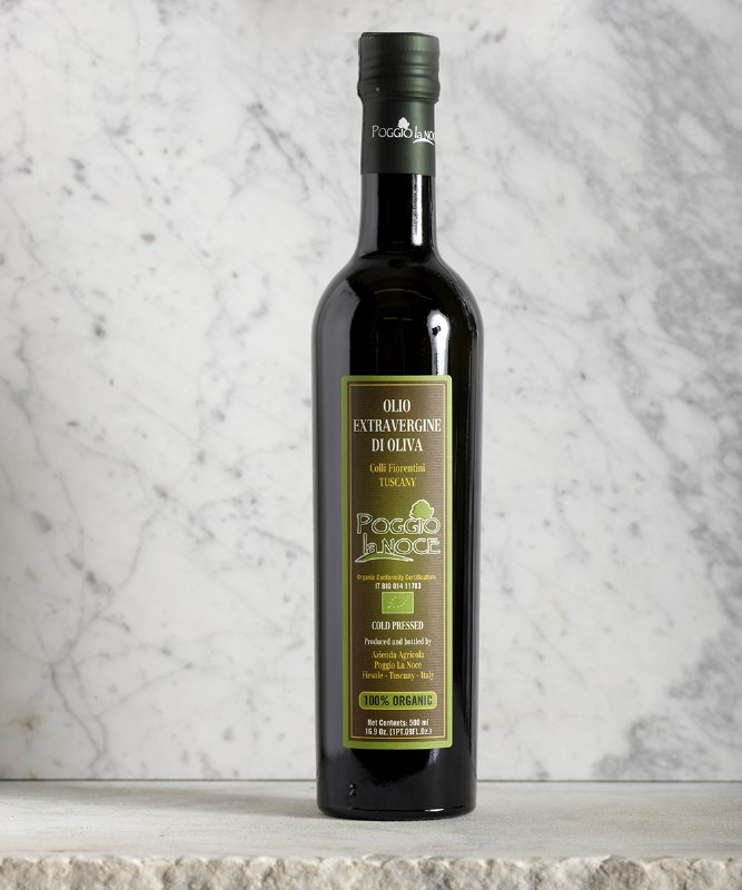 Poggio la Noce Olive Oil 2020, 500ml