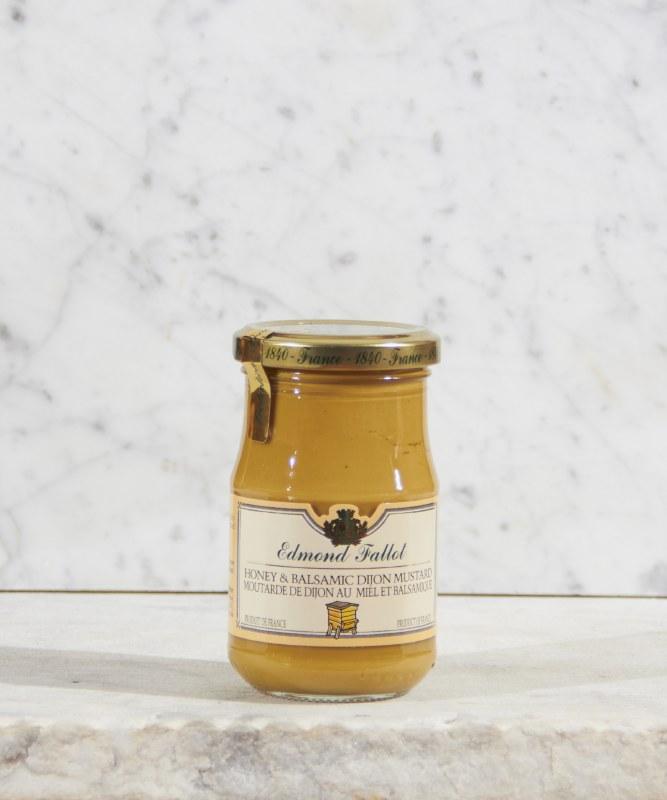 Edmond Fallot Honey Balsamic Dijon, 200g