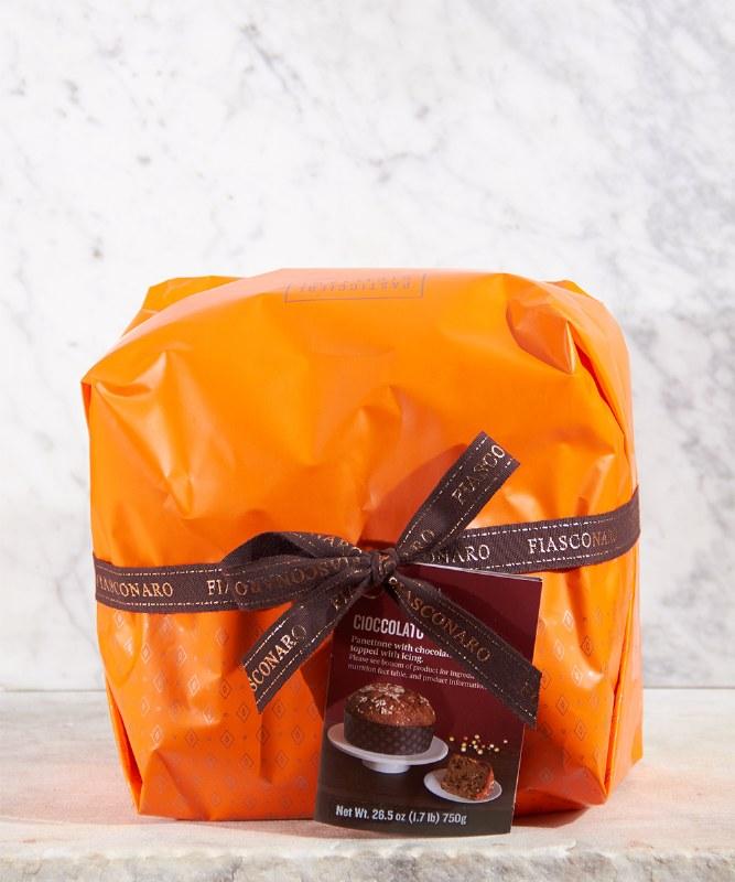 Fiasconaro Chocolate Panettone, 750g