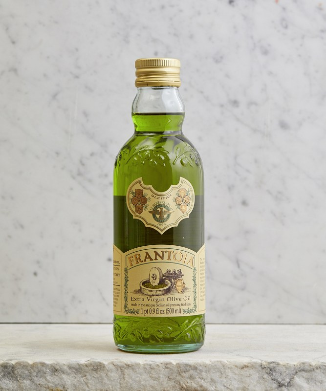 Frantoia Barbera EVOO, 500ml