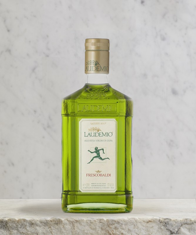 Frescobaldi Laudemio 2019 New Harvest  EVOO, 500ml