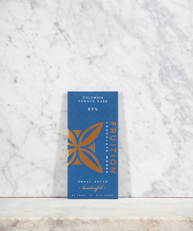 FRUITION Tumaco 85% 12/60g