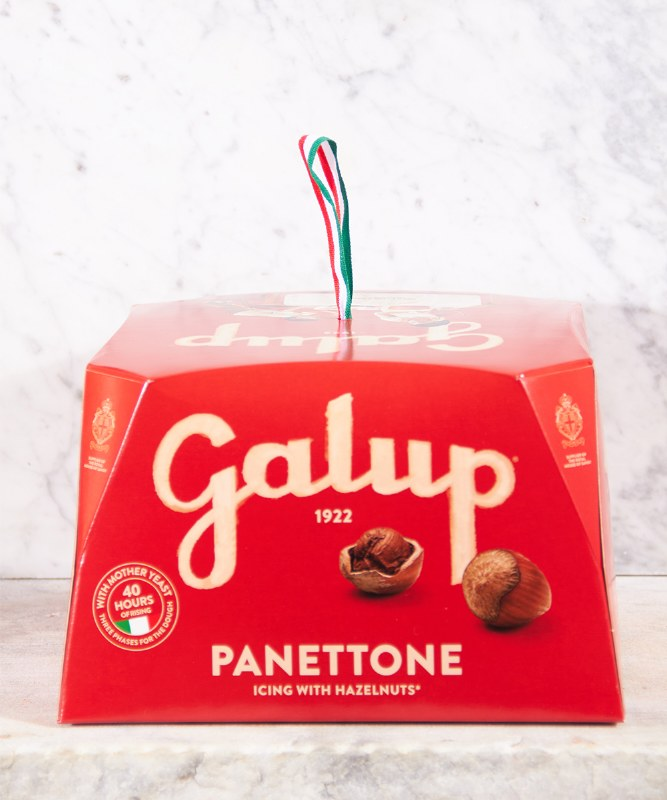 Galup Panettone Classico, 750g