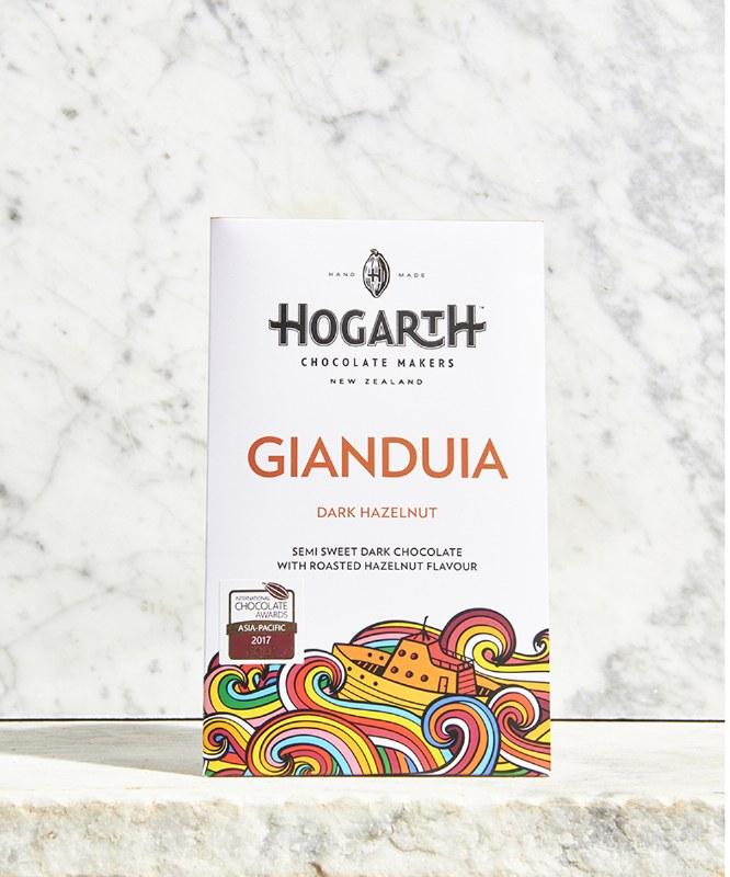 Hogarth Gianduia Bar, 70g