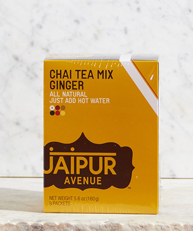 Jaipur Avenue Masala Ginger Chai Tea Mix , 11.6oz