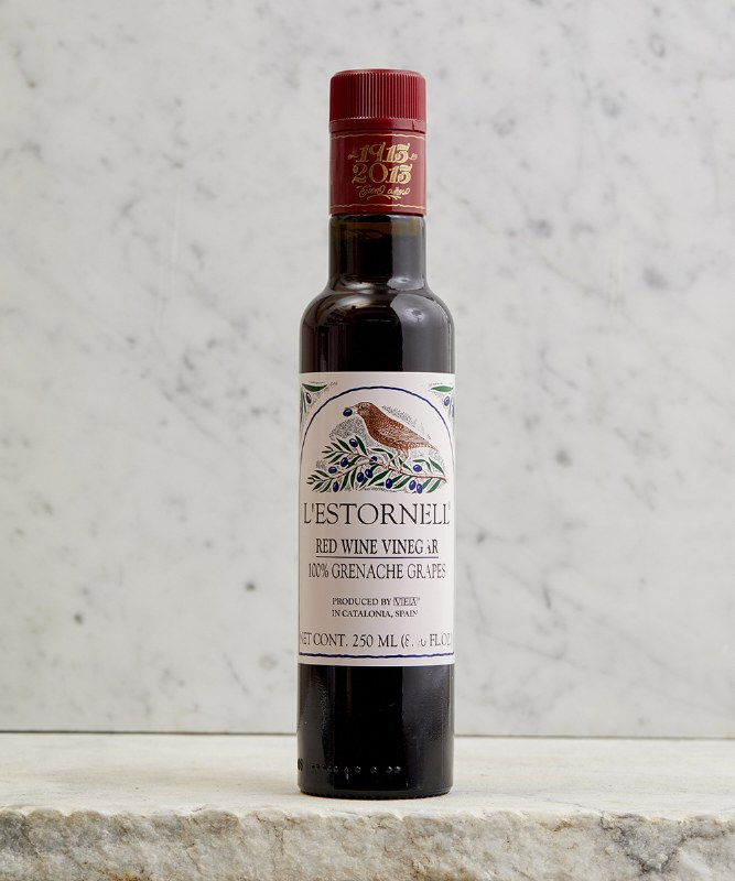 L'Estornell Garnacha Red Wine Vinegar, 250ml