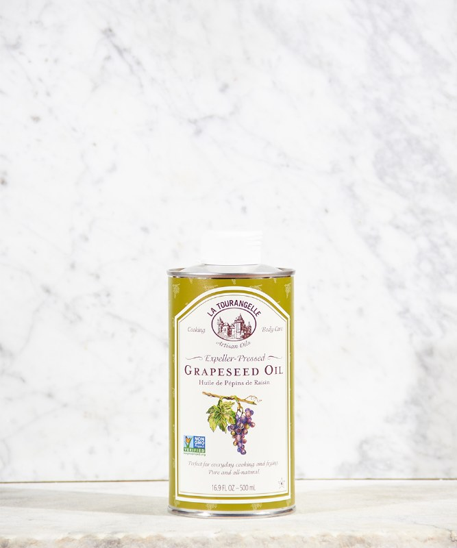 La Tourangelle Grapeseed Oil, 500ml
