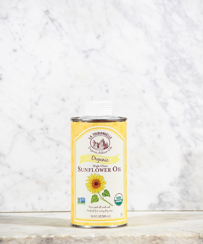 La Tourangelle Organic Sunflower Oil, 500ml
