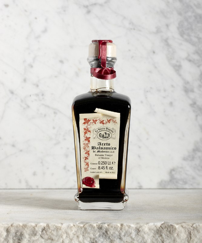 La Vecchia Dispensa 10 yr Balsamic, 250ml