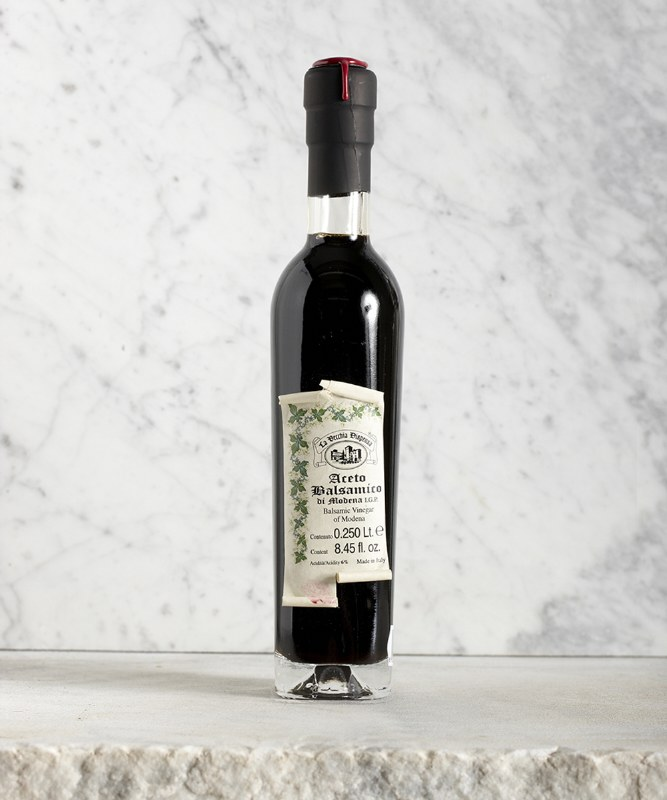 La Vecchia Dispensa 6 yr Balsamic, 250ml