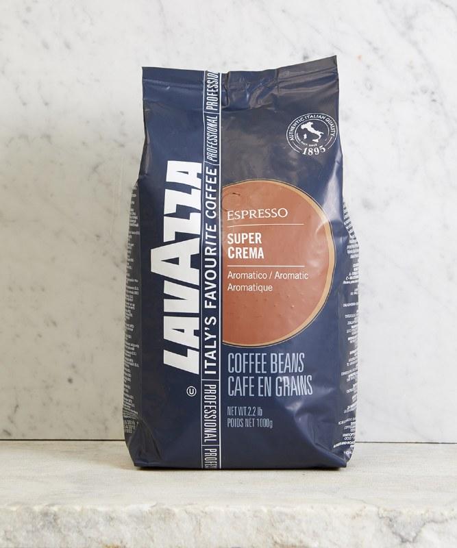 LaVazza Super Crema, 1kg